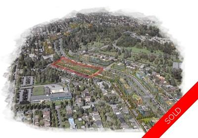 VANCOUVER Land Assemble For Development for sale: Cambie Corridor development project site 1 bedroom  (Listed 2017-08-07)