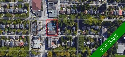 Dunbar  Mixed use C-2 Zoning for sale:  Add New Value ...  (Listed 2018-01-16)