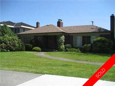 Cambie House for sale:  5 bedroom 1,900 sq.ft. (Listed 2011-07-06)