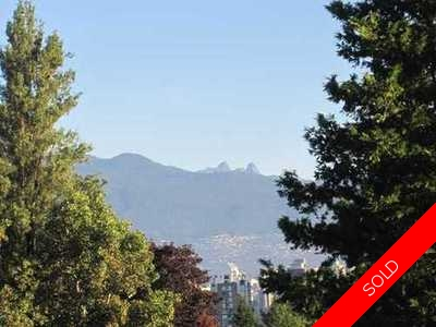 Shaughnessy House for sale:  4 bedroom 4,150 sq.ft. (Listed 2013-05-31)