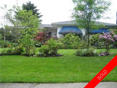 Cambie House for sale:  3 bedroom 3,273 sq.ft. (Listed 2011-06-23)