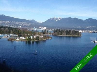 Coal Harbour Condo for sale:  3 bedroom 3,647 sq.ft. (Listed 2020-01-27)