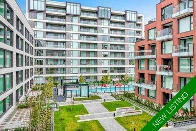 South Granville Apartment/Condo for sale:  2 bedroom 939 sq.ft. (Listed 2020-04-21)